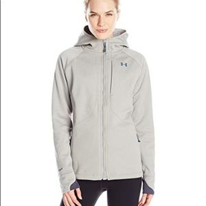 Under Armour Bacca Softershell Jacket